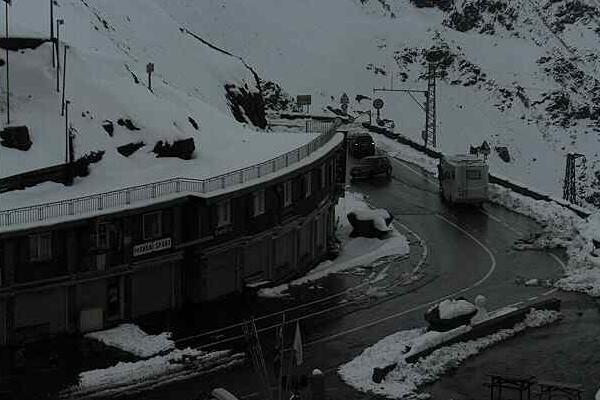 stelvio webcam 1 september 2012